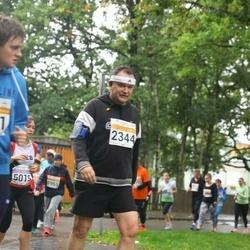 SEB Tallinna Maratoni Sügisjooks 10 km - Gunnar Hendrikson (2344)