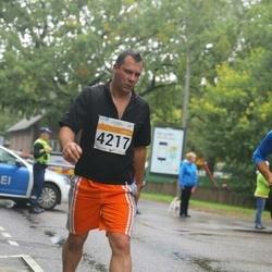 SEB Tallinna Maratoni Sügisjooks 10 km - Roomet Sügis (4217)
