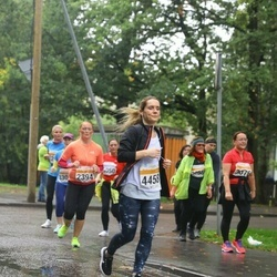 SEB Tallinna Maratoni Sügisjooks 10 km - Alena Hollo (4458)