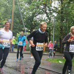 SEB Tallinna Maratoni Sügisjooks 10 km - Siret Koopuu (2919)