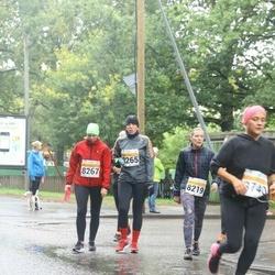 SEB Tallinna Maratoni Sügisjooks 10 km - Helen Hiiemäe (8267)