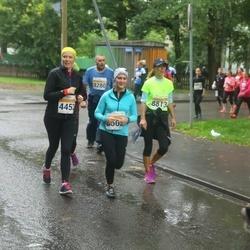 SEB Tallinna Maratoni Sügisjooks 10 km - Katrin Viimsalu (4452)