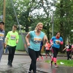 SEB Tallinna Maratoni Sügisjooks 10 km - Heddy Ring (4289)