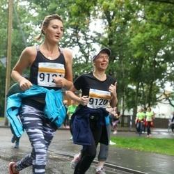 SEB Tallinna Maratoni Sügisjooks 10 km - Marika Laidvee (9120)