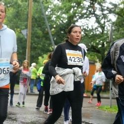 SEB Tallinna Maratoni Sügisjooks 10 km - Ly Lauringson (4238)
