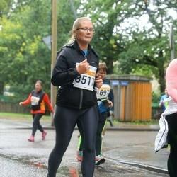 SEB Tallinna Maratoni Sügisjooks 10 km - Relika Rohtoja (8517)