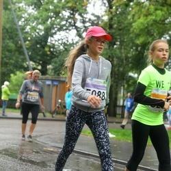 SEB Tallinna Maratoni Sügisjooks 10 km - Anastasia Gorsenina (5088)