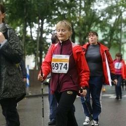 SEB Tallinna Maratoni Sügisjooks 10 km - Anneli Tokman (8974)