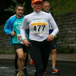 SEB Tallinna Maratoni Sügisjooks 10 km - Annely Kaur (477)