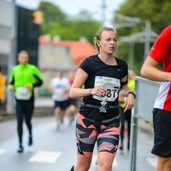 SEB Tallinna Maraton - Anni Nummela (2087)