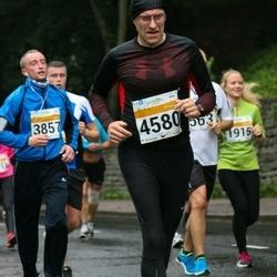 SEB Tallinna Maratoni Sügisjooks 10 km - Ari Karhinen (4580)