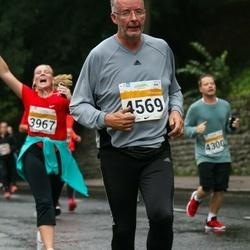 SEB Tallinna Maratoni Sügisjooks 10 km - Harri Romakkaniemi (4569)