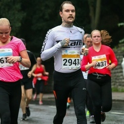SEB Tallinna Maratoni Sügisjooks 10 km - Matti Suomalainen (2941)