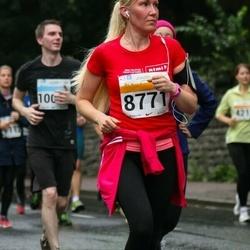 SEB Tallinna Maratoni Sügisjooks 10 km - Anastassia Padar (8771)