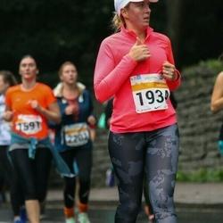 SEB Tallinna Maratoni Sügisjooks 10 km - Age Kala (1934)