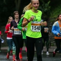 SEB Tallinna Maratoni Sügisjooks 10 km - Anna-Ly Truusalu (1540)