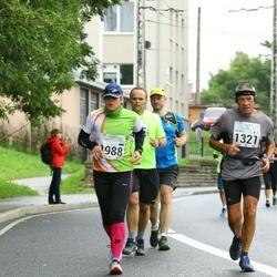 SEB Tallinna Maraton - Tiia Riis (1988)