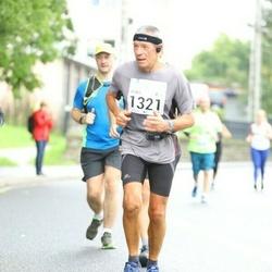 SEB Tallinna Maraton - Denis Blanc (1321)
