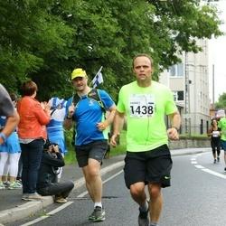SEB Tallinna Maraton - Hannes Liivat (1438)