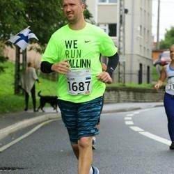 SEB Tallinna Maraton - Viljar Koppel (1687)