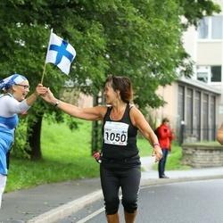 SEB Tallinna Maraton - Päivi Linnero (1050)