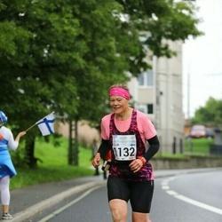 SEB Tallinna Maraton - Lilja Hiltunen (1132)