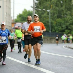 SEB Tallinna Maraton - Nikolay Tereshchuk (1577)