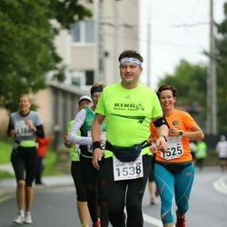 SEB Tallinna Maraton - Sergei Mankevich (1538)