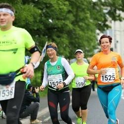 SEB Tallinna Maraton - Mire Seppälä (1525)