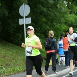 SEB Tallinna Maraton - Maris Huopolainen (1596)