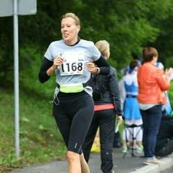 SEB Tallinna Maraton - Pille Sabolotni (1168)