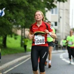 SEB Tallinna Maraton - Sanni Kataja-Aho (1088)