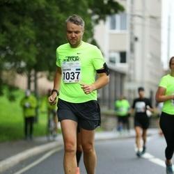 SEB Tallinna Maraton - Vladimir Schmidt (1037)