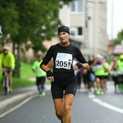 SEB Tallinna Maraton - Ülle Kummer-Leman (2051)