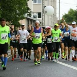 SEB Tallinna Maraton - Maili Antons (1908)
