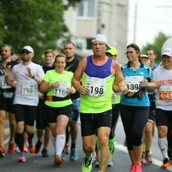 SEB Tallinna Maraton - Kai Julin (1198)