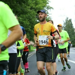 SEB Tallinna Maraton - Alar Siemann (1946)