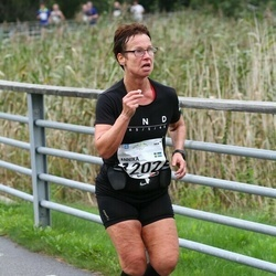 SEB Tallinna Maraton - Annika Pettersson (1202)
