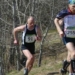 84. Suurjooks ümber Viljandi järve - Ago Veilberg (91)