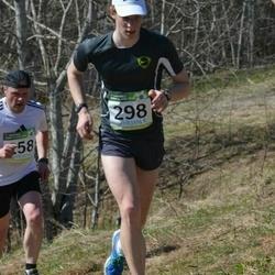 84. Suurjooks ümber Viljandi järve - Arthur Kooser (298)