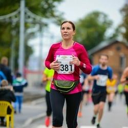 SEB Tallinna Maraton - Daiga Greiškane (1381)