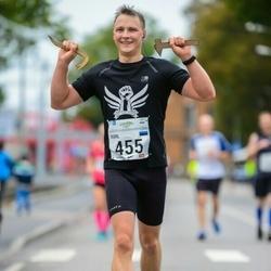 SEB Tallinna Maraton - Karl Erlenheim (455)