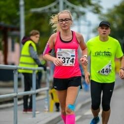 SEB Tallinna Maraton - Mari Käosaar (1374)