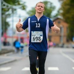 SEB Tallinna Maraton - Rauno Uusküla (698)