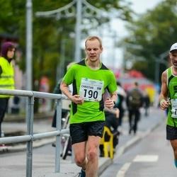 SEB Tallinna Maraton - Christian Gunnarsson (190)