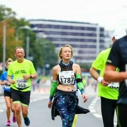 SEB Tallinna Maraton - Arta Seile (1787)