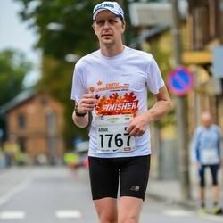 SEB Tallinna Maraton - Ainar Ojasaar (1767)