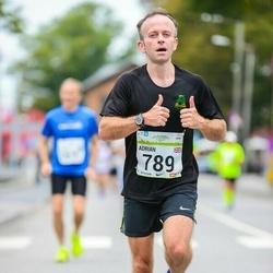 SEB Tallinna Maraton - Adrian Bolam (789)