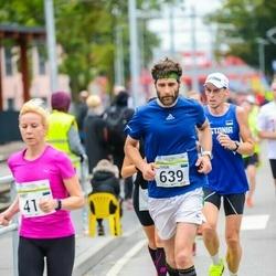SEB Tallinna Maraton - Arthur Raichmann (639)