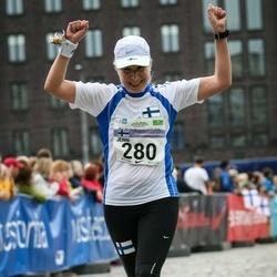 SEB Tallinna Maraton - Jenni Koho (280)